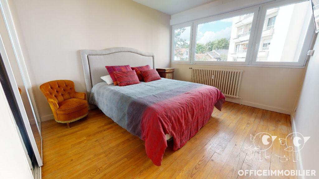 appartement 73m²  BESANCON  - photo 8