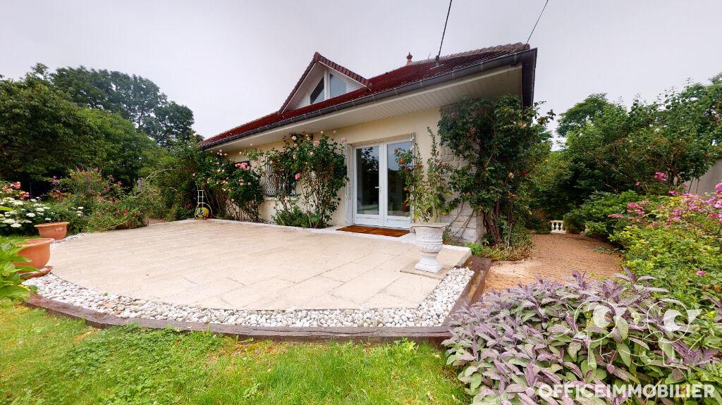 maison 122m²  MARNAY  - photo 1