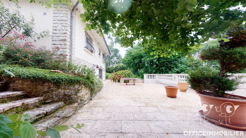maison 122m²  MARNAY  - photo 2