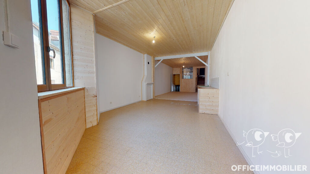 maison 98m²  MARNAY  - photo 2