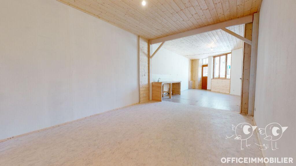 maison 98m²  MARNAY  - photo 3