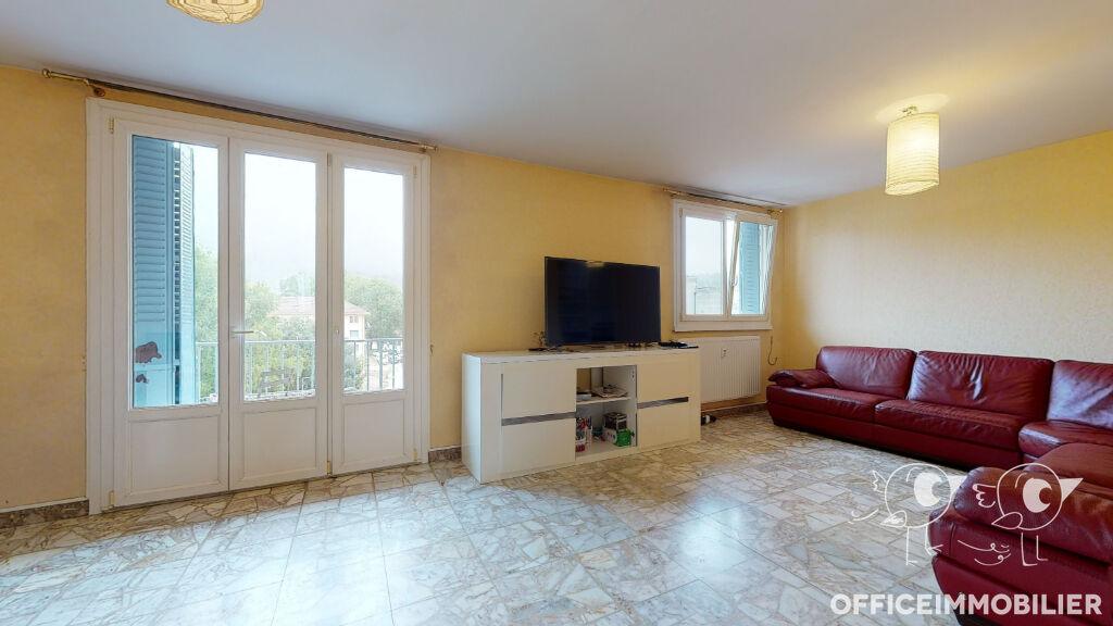 appartement 91m²  PONTARLIER  - photo 1