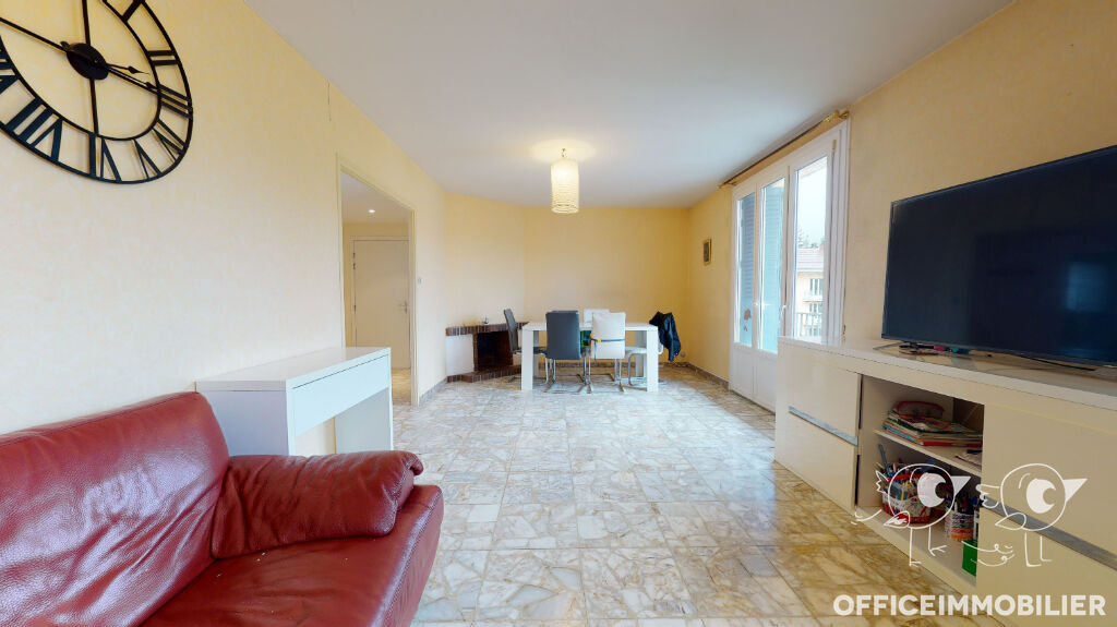 appartement 91m²  PONTARLIER  - photo 4
