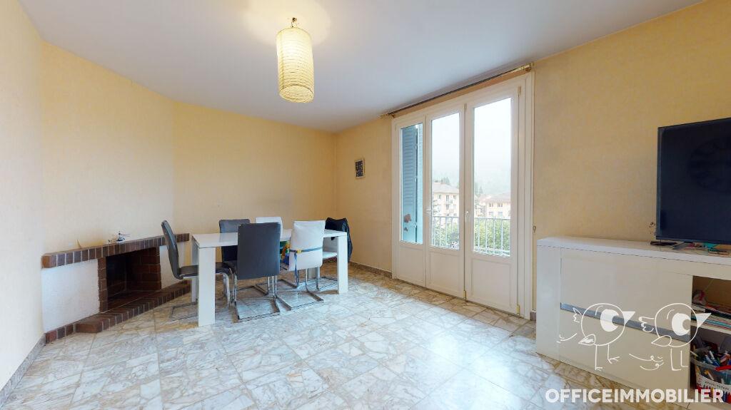 appartement 91m²  PONTARLIER  - photo 5