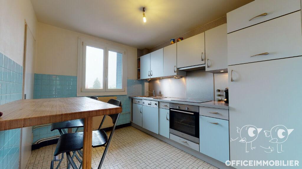 appartement 91m²  PONTARLIER  - photo 8