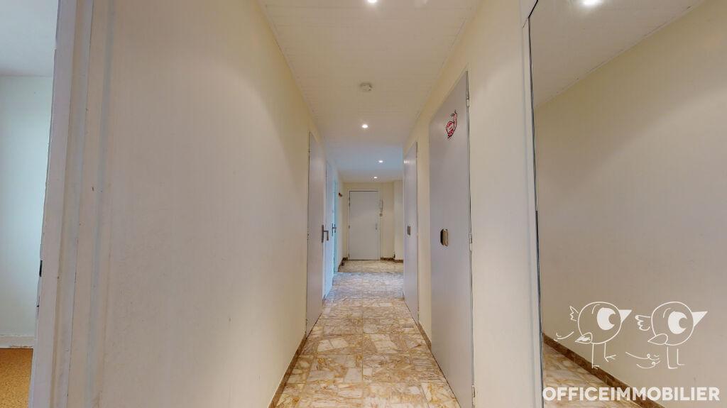 appartement 91m²  PONTARLIER  - photo 9