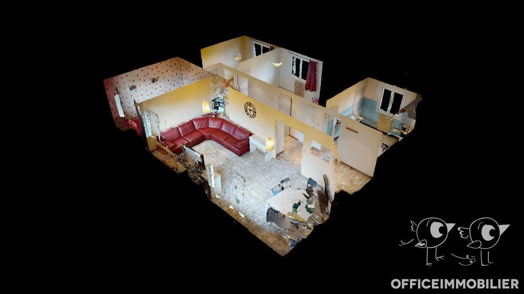 appartement 91m²  PONTARLIER  - photo 15
