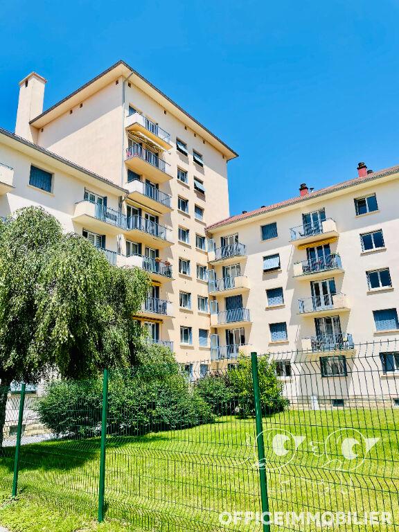 appartement 91m²  PONTARLIER  - photo 16