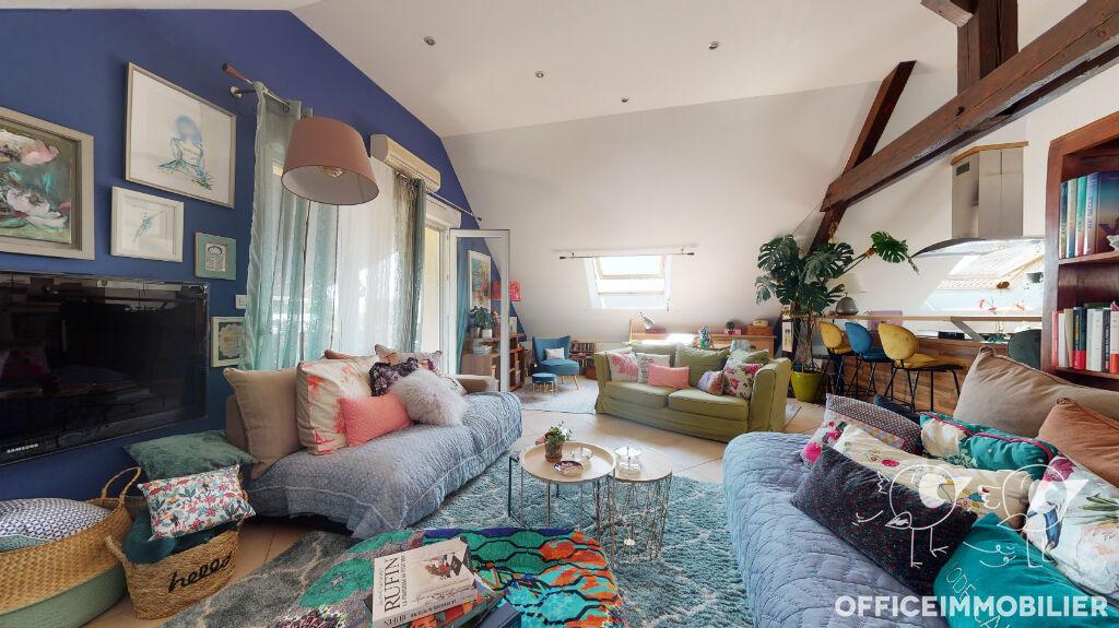 appartement 106.21m²  BESANCON  - photo 3