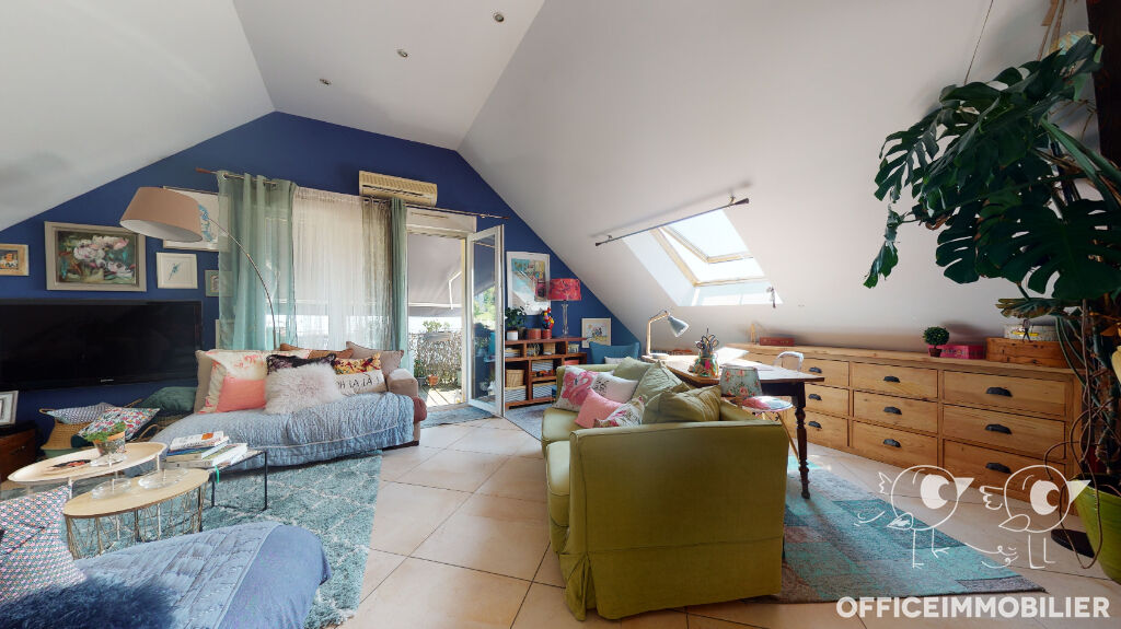 appartement 106.21m²  BESANCON  - photo 4