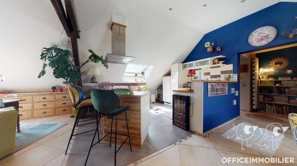 appartement 106.21m²  BESANCON  - photo 6
