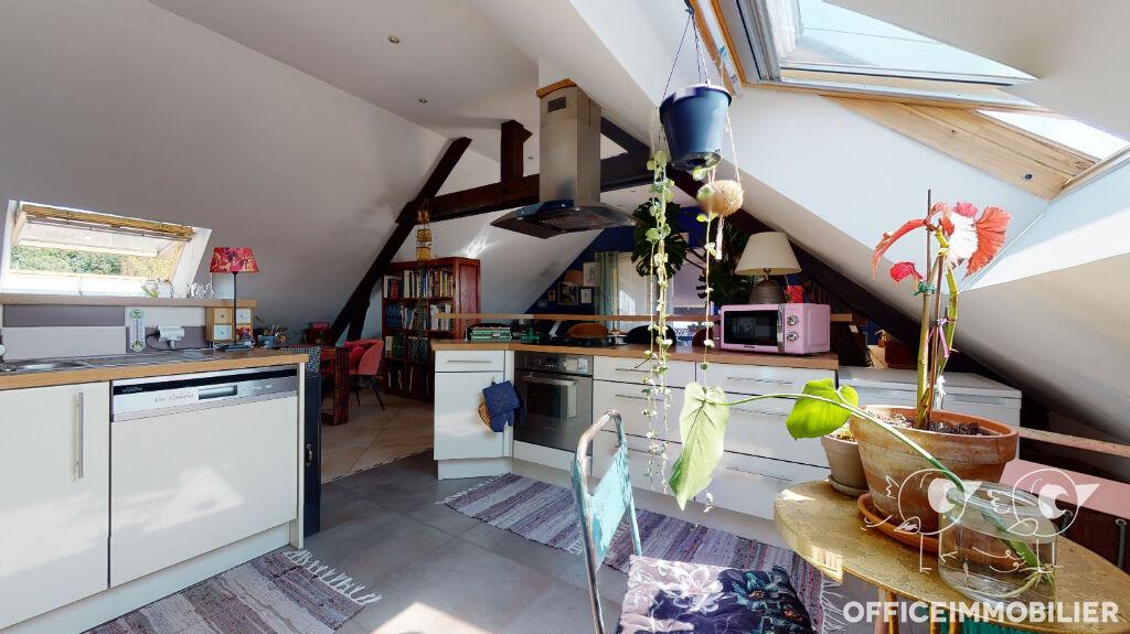 appartement 106.21m²  BESANCON  - photo 7
