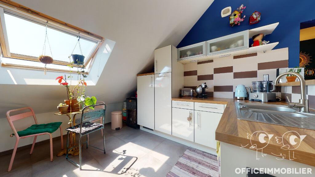 appartement 106.21m²  BESANCON  - photo 8