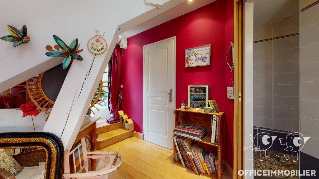 appartement 106.21m²  BESANCON  - photo 11