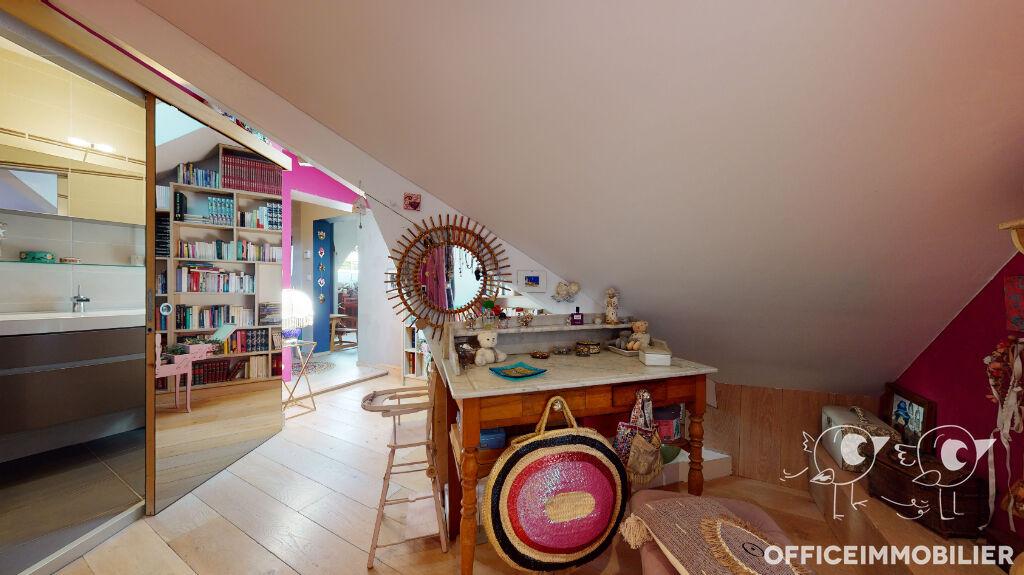 appartement 106.21m²  BESANCON  - photo 13