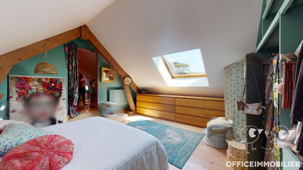 appartement 106.21m²  BESANCON  - photo 15