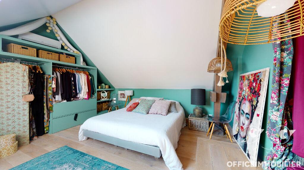 appartement 106.21m²  BESANCON  - photo 16
