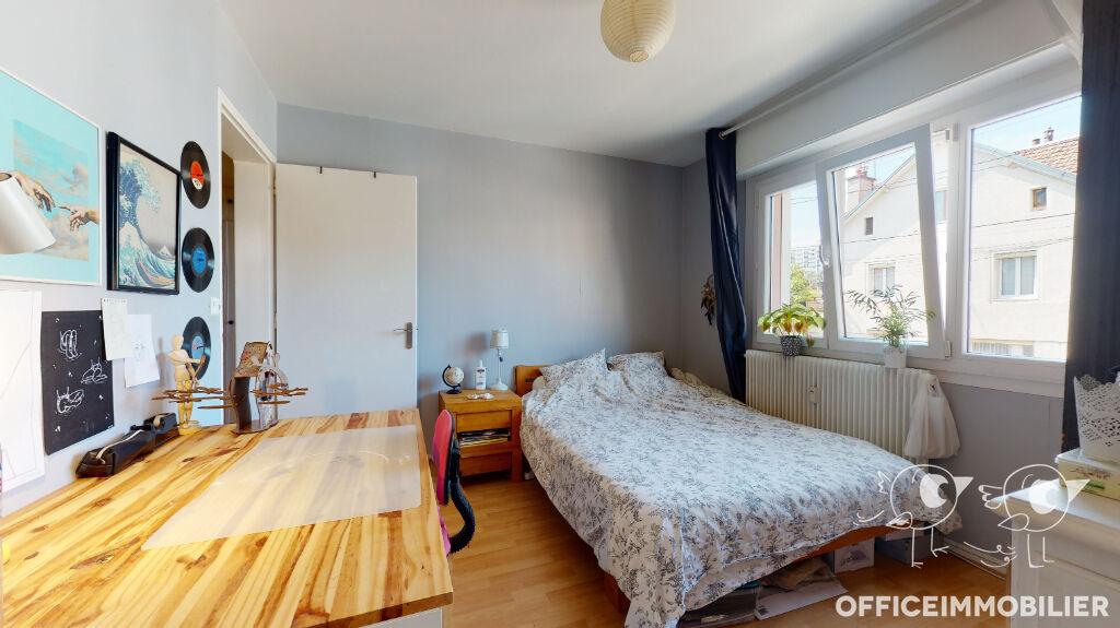 appartement 85m²  BESANCON  - photo 3