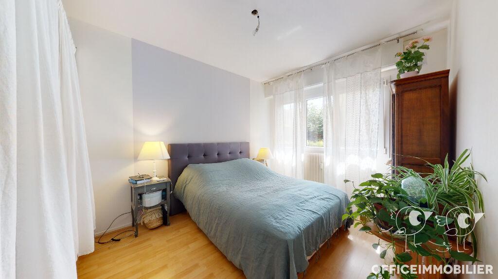 appartement 85m²  BESANCON  - photo 4