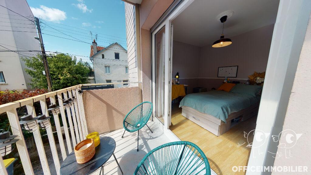 appartement 85m²  BESANCON  - photo 7
