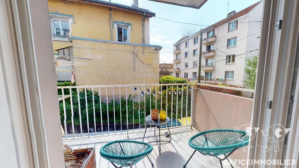 appartement 85m²  BESANCON  - photo 9