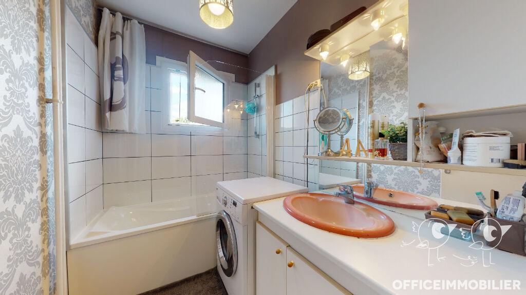 appartement 85m²  BESANCON  - photo 12