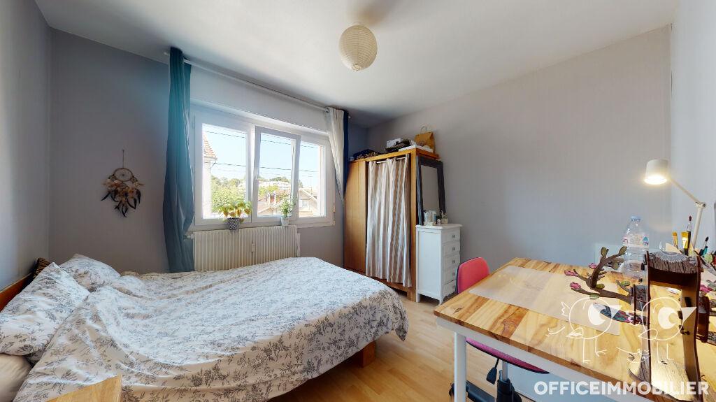 appartement 85m²  BESANCON  - photo 13