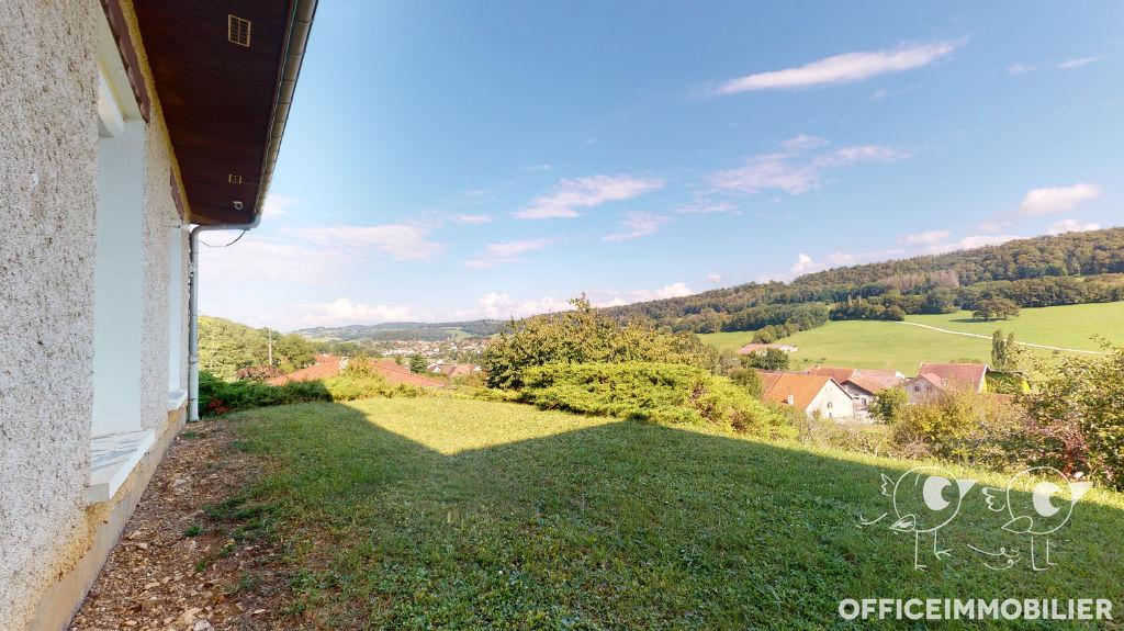 maison 220m²  VORGES LES PINS  - photo 4