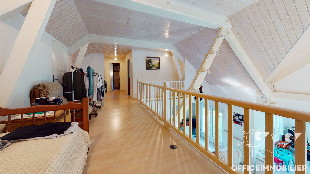 maison 220m²  VORGES LES PINS  - photo 11
