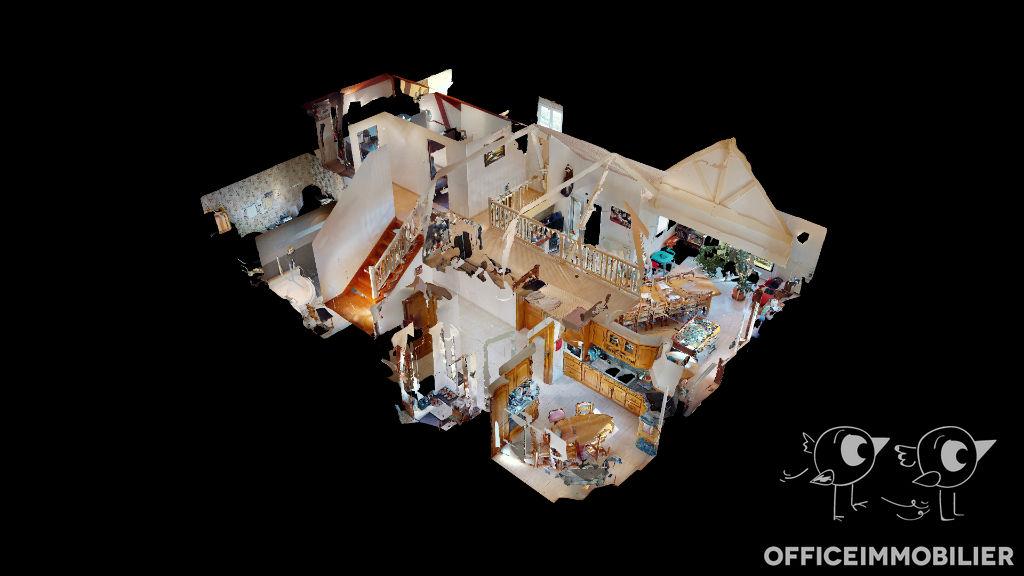 maison 220m²  VORGES LES PINS  - photo 12