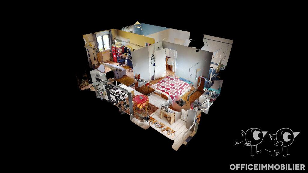 maison 94m²  BESANCON  - photo 7