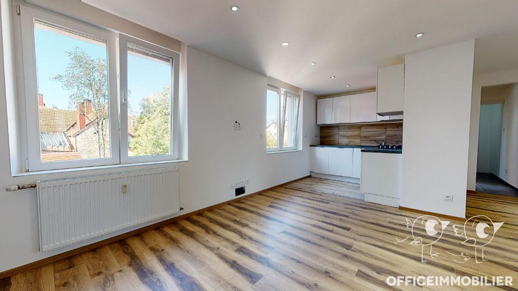 appartement 84m²  Pontarlier  - photo 1