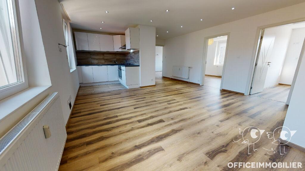 appartement 84m²  Pontarlier  - photo 2