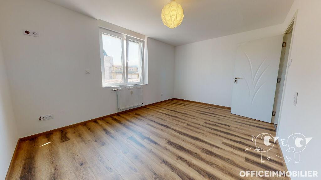 appartement 84m²  Pontarlier  - photo 4