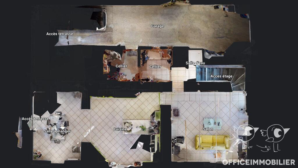 maison 160m²  MARNAY  - photo 12