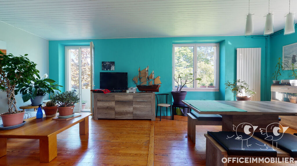 appartement 172m²  MORRE  - photo 3