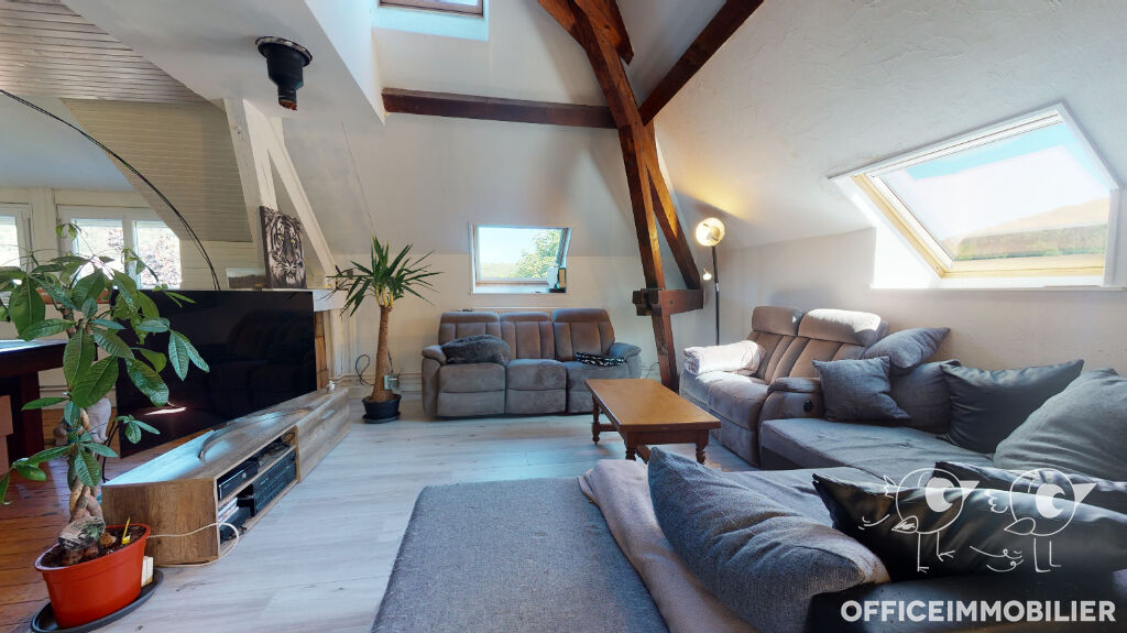 appartement 172m²  MORRE  - photo 5