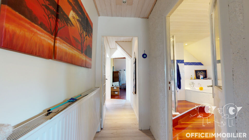 appartement 172m²  MORRE  - photo 7