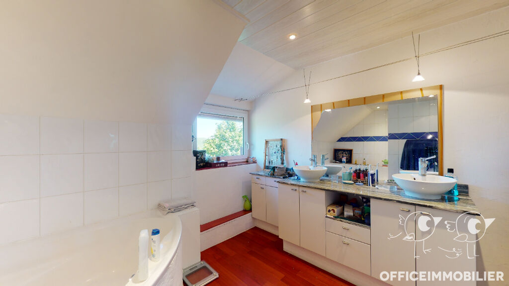 appartement 172m²  MORRE  - photo 9
