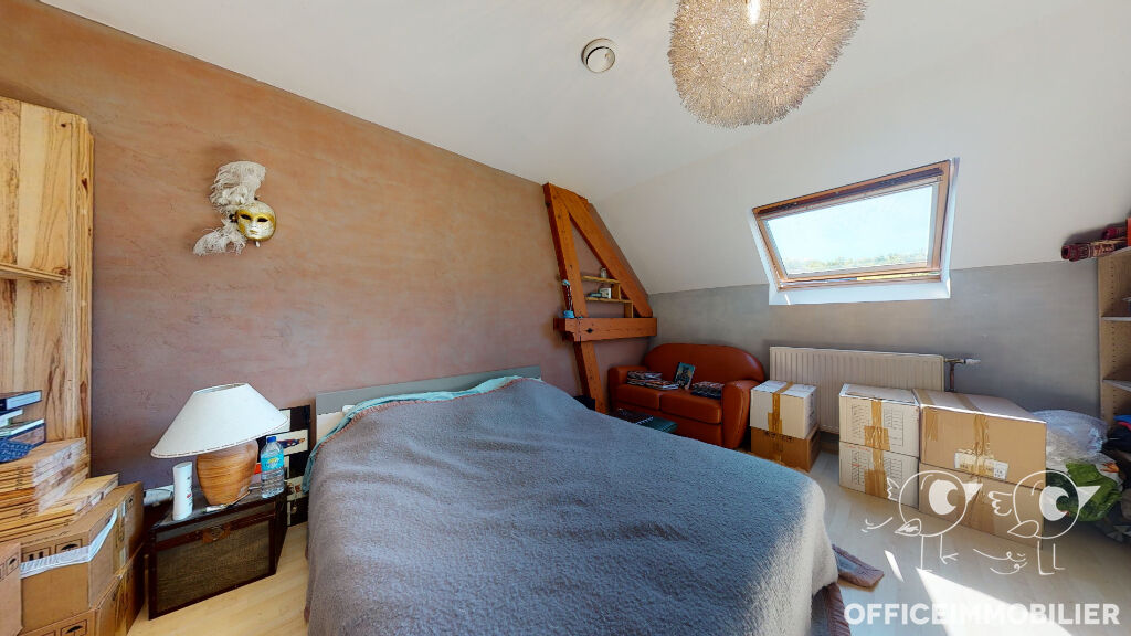 appartement 172m²  MORRE  - photo 10