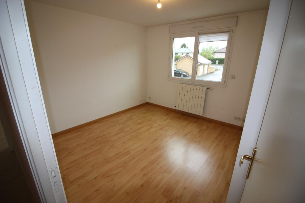 Sale apartment Ornex 295000€ - Picture 3