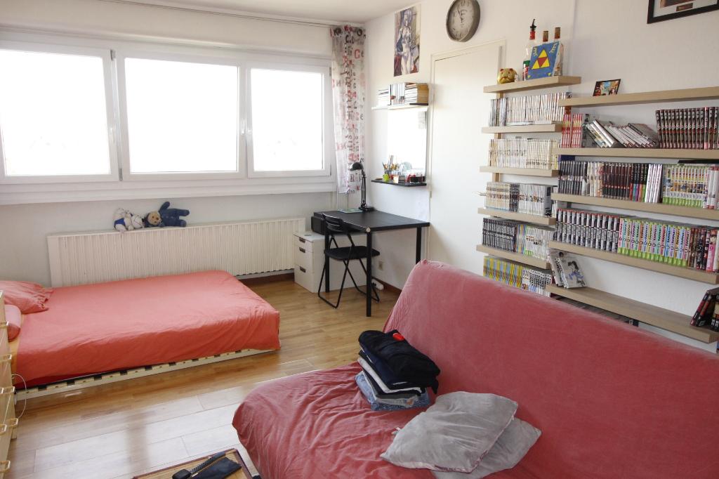 Sale apartment Ferney voltaire 155000€ - Picture 2