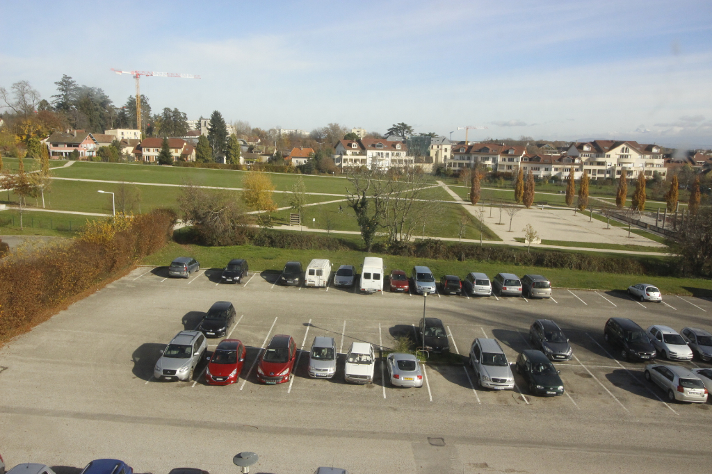Sale apartment Ferney voltaire 155000€ - Picture 4