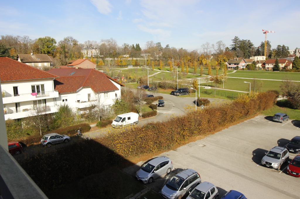Sale apartment Ferney voltaire 155000€ - Picture 5