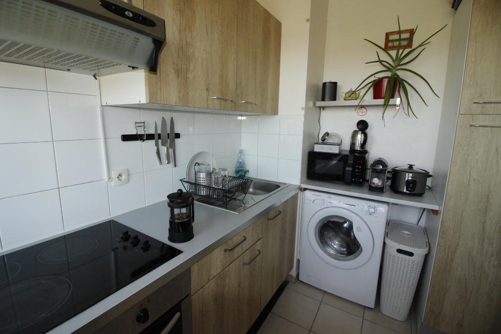Sale apartment Ferney voltaire 155000€ - Picture 6