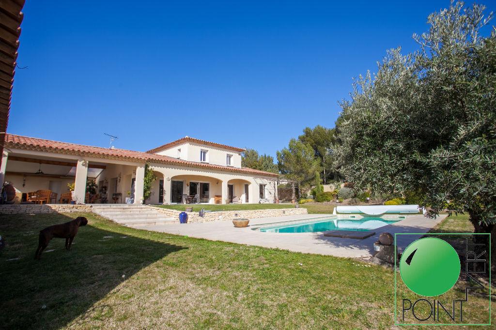Vente Maison de 7 pièces 210 m² - L ISLE SUR LA SORGUE 84800 | POINT VERT VLG - AR photo1