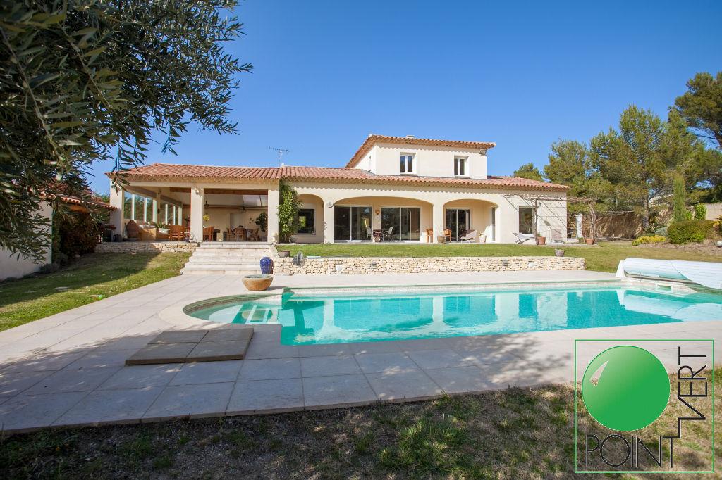 Vente Maison de 7 pièces 210 m² - L ISLE SUR LA SORGUE 84800 | POINT VERT VLG - AR photo2