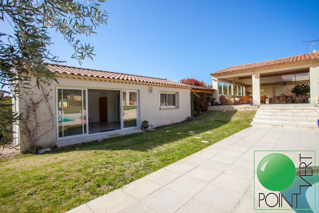 Vente Maison de 7 pièces 210 m² - L ISLE SUR LA SORGUE 84800 | POINT VERT VLG - AR photo3