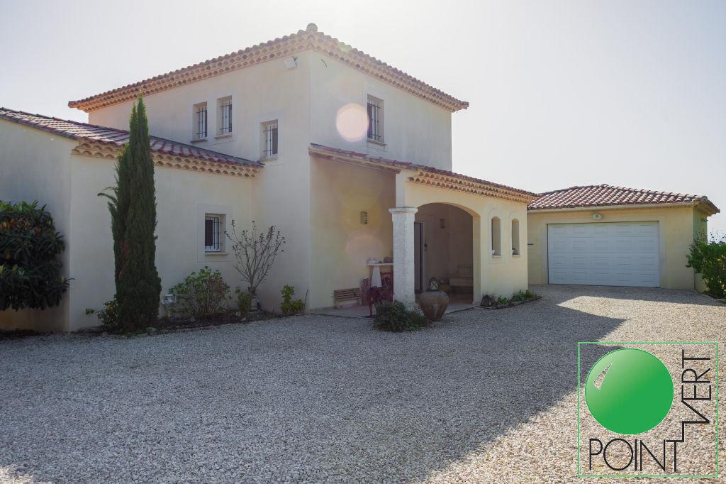 Vente Maison de 7 pièces 210 m² - L ISLE SUR LA SORGUE 84800 | POINT VERT VLG - AR photo4