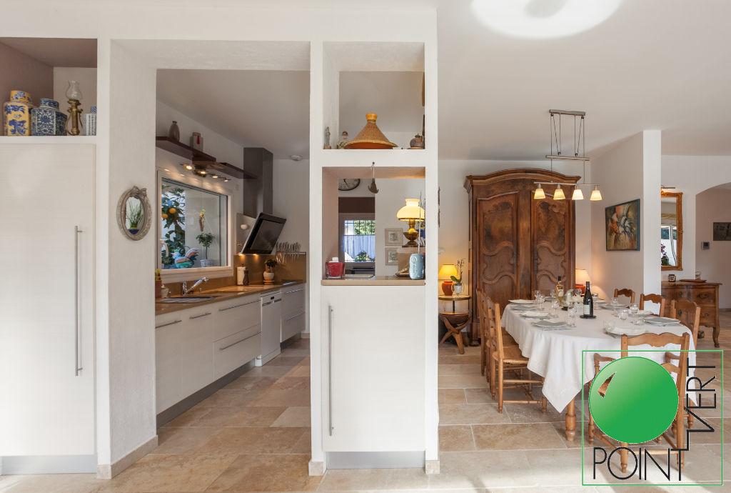 Vente Maison de 7 pièces 210 m² - L ISLE SUR LA SORGUE 84800 | POINT VERT VLG - AR photo9